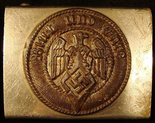 Deutsches Jungvolk- a selection
