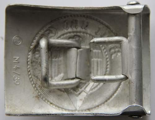 M4/39 variant catch