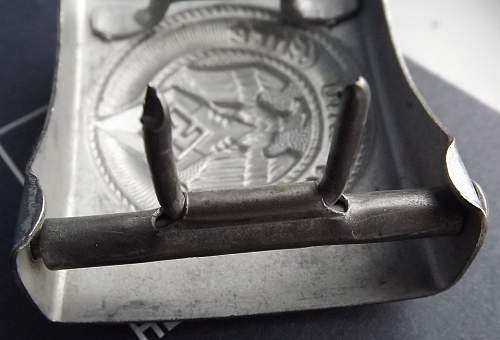 RZM 4/30 steel