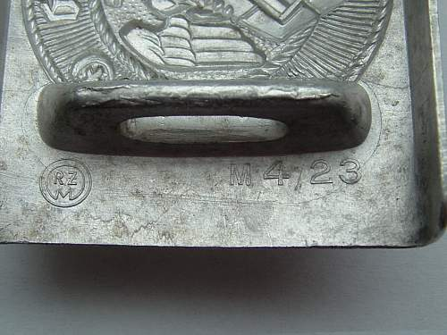 Click image for larger version.  Name:Aluminium HJ by M4_23 Dr Franke & Co Makers.jpg Views:25 Size:131.6 KB ID:755730