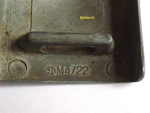 HJ M4/22 Christian Theodor Dicke