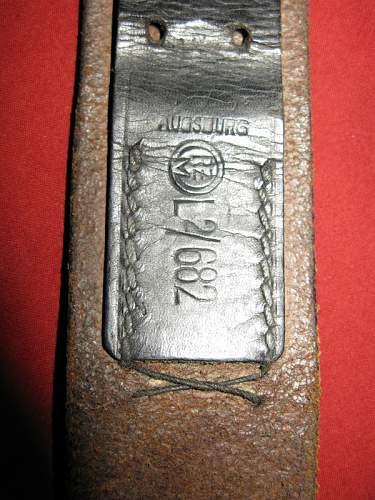 M4/59 Adolf Baumeister - Aluminum