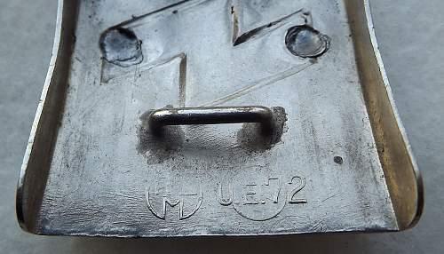 Conversion RZM UE 72 - Paul Cramer & Co