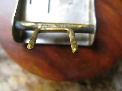 DJ 35mm Unmarked