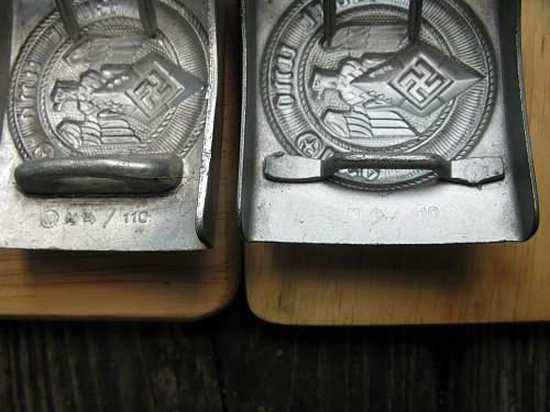 M4/110 JFS - Aluminum