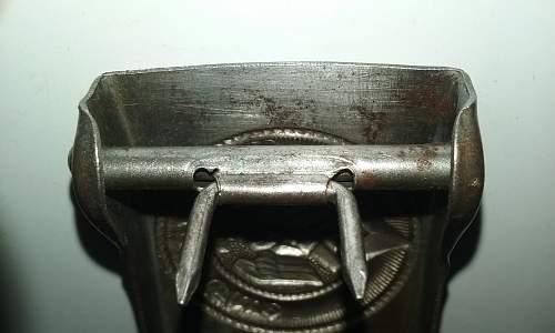 Click image for larger version.  Name:HJ buckle belt catch.jpg Views:59 Size:252.7 KB ID:898162