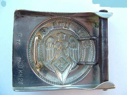 Click image for larger version.  Name:Nickel HJ Puc RZM 78 RZM KH28 buckle Rear 1.jpg Views:33 Size:96.1 KB ID:901921