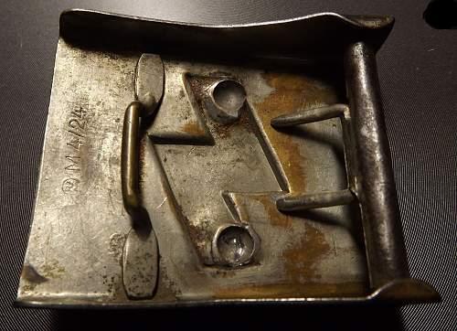 M4/24 F.Linden - Aluminum