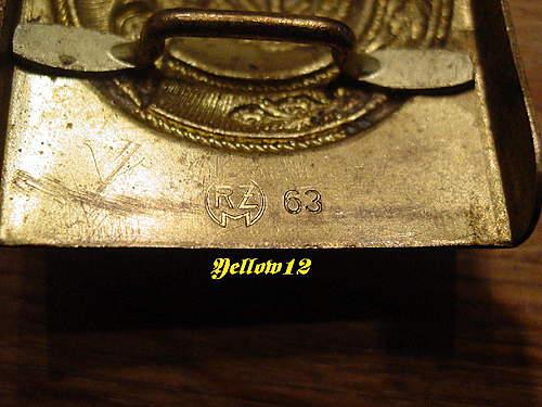 DJ - M/49 - Steinhauer & Luck