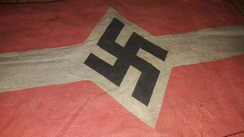 NS Studentenbund NSDStB Hitlerjugend Armband