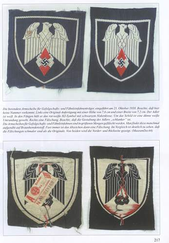 3 HJ patches for consideration
