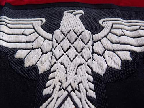 NS Studentenbund Sports Insignia