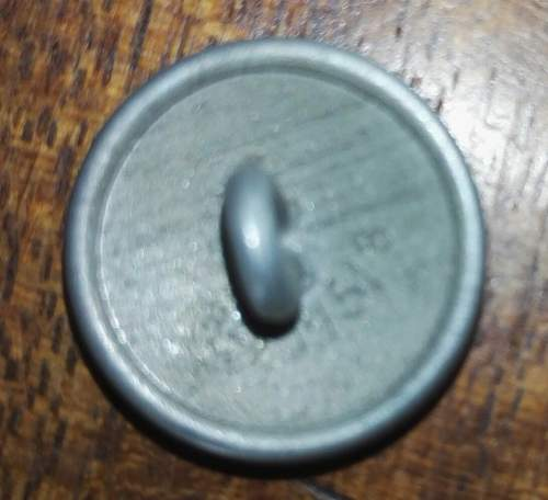 Hitler Jugend button
