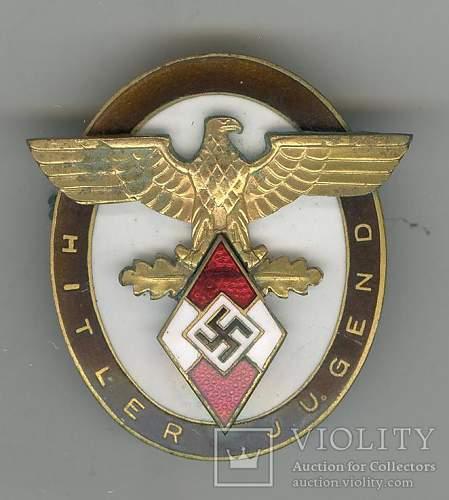 help badge hj original?