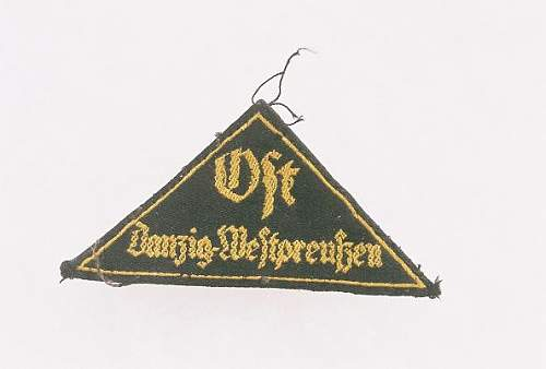 Click image for larger version.  Name:HJ OST DANZIG WEST PRUSSIA 1.jpg Views:185 Size:22.2 KB ID:147732