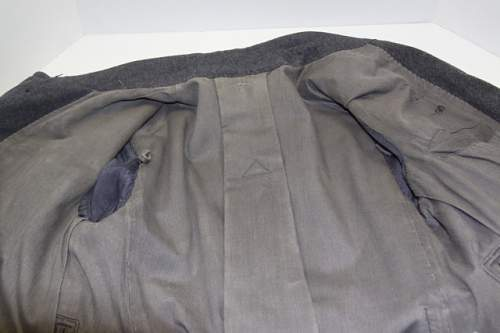 Help Identifying - Flak Greatcoat