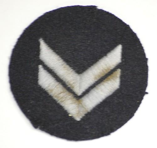 HJ/DJ Marine rank insignia - help please!