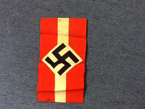 Click image for larger version.  Name:youth armband.jpg Views:182 Size:81.5 KB ID:339833
