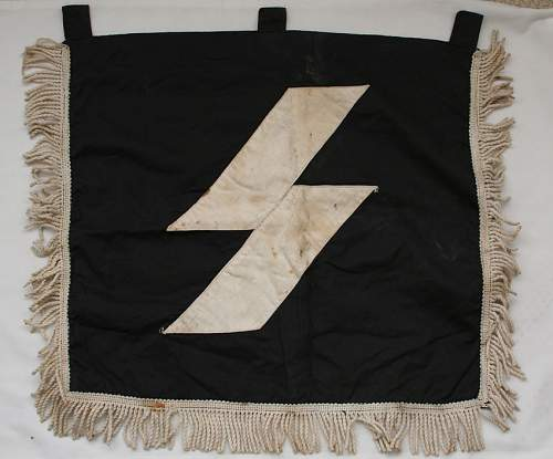 dj fanfare/banner