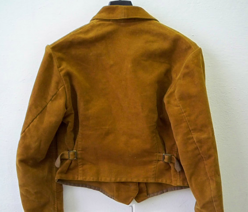 Opinions on this BDM Jacket