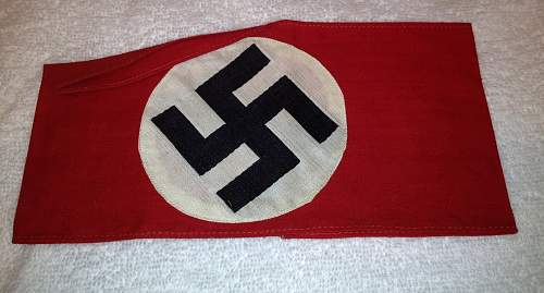 Hitler Youth Items