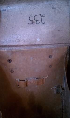 HJ or BDM Medical  Bag help