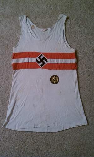 HJ Leader Sport Shirt