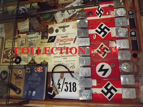 HJ/BDM/DJ Collections