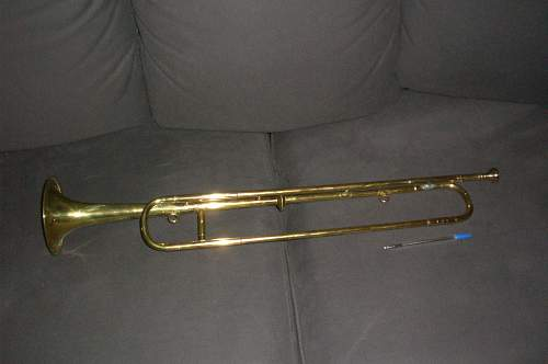 HJ Bugle?