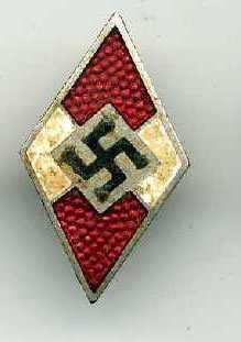 HJ badge real or fake?