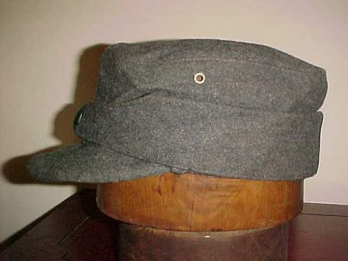 Another flieger HJ cap