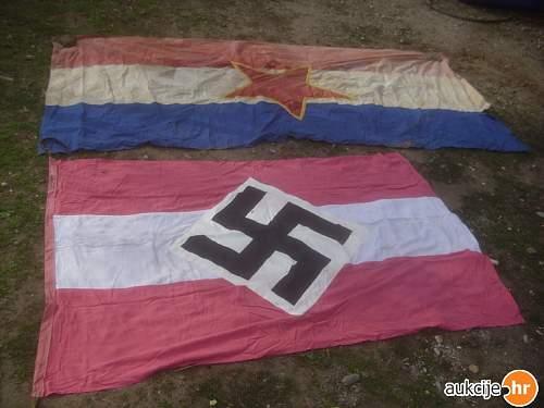 Is the bottom flag ok?