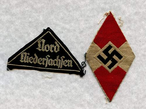 Click image for larger version.  Name:HJ patches.jpg Views:42 Size:316.9 KB ID:715296