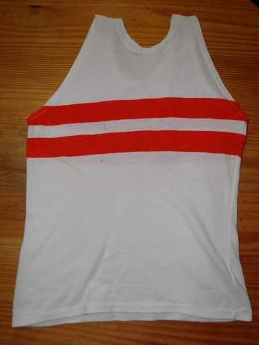 HJ Sporthemd
