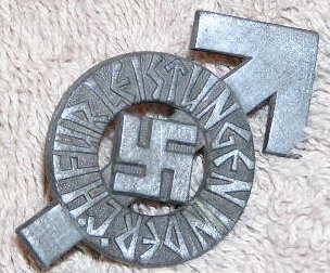 HJ Proficiency Badges
