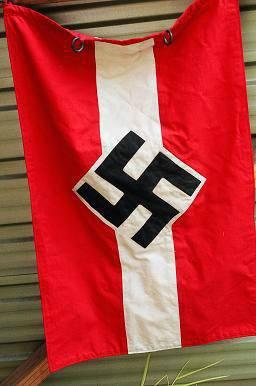 Hitler Youth Flag