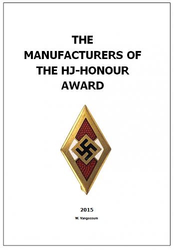 The HJ Honour Award