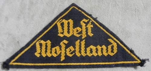 HJ Gebietsdreieck Moselland