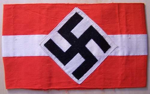Hitler Youth Assortment