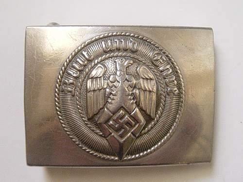 Click image for larger version.  Name:HJ Belt buckle 001.jpg Views:257 Size:244.7 KB ID:88650