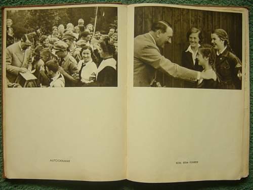 Click image for larger version.  Name:Jugend um Hitler book. 005.jpg Views:138 Size:147.2 KB ID:92624