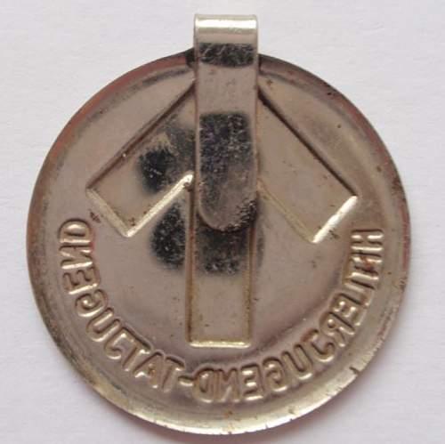 Click image for larger version.  Name:HitlerJugend-TatJugend_2.JPG Views:34 Size:56.6 KB ID:954005