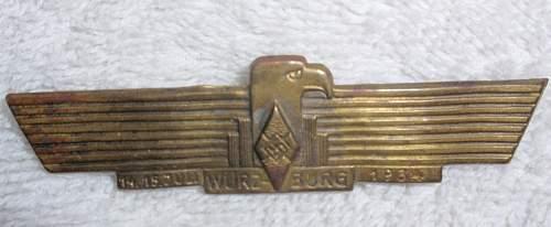 Click image for larger version.  Name:14-15-Juli Würzburg 1934_1.JPG Views:27 Size:93.9 KB ID:959402