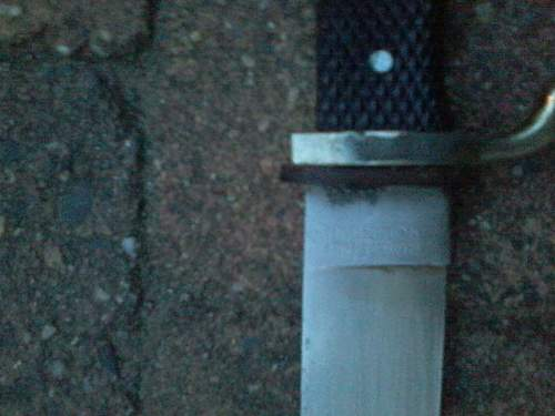 HJ knife fake or good