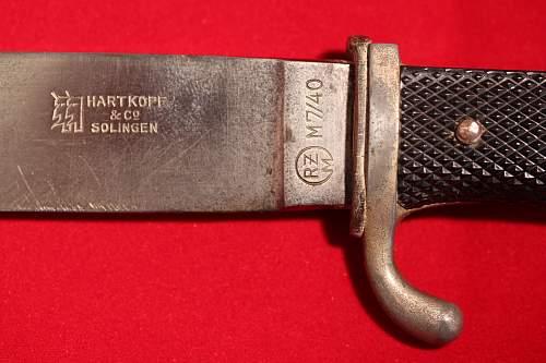 Hartkopf & Co Solingen