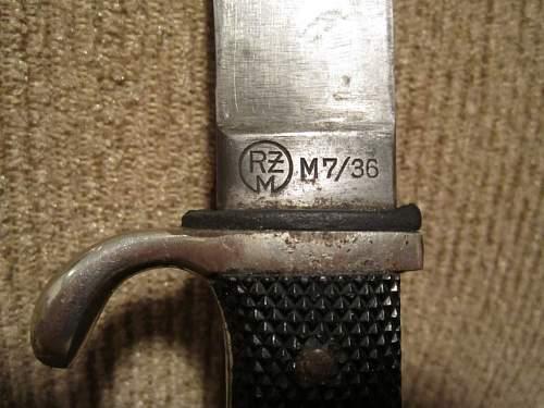 HJ Knife