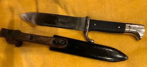 RZM.M7/40 Hartkopf & Co., Solingen