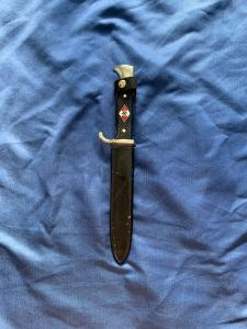 m7/2 Hitler Youth Knife Real or Fake?