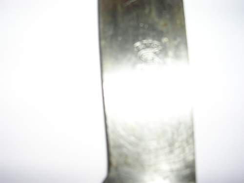 My HJ Knife