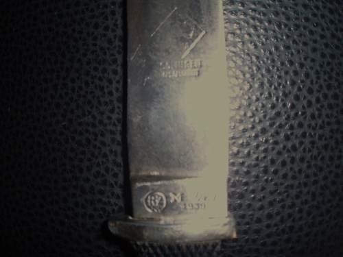 HJ dagger: opinions on originality & value please